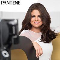 Selena Gomez se convierte en la nueva imagen de Pantene