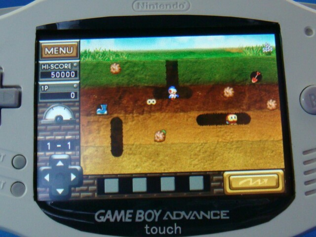 Foto de iPhone a lo GameBoy Advance (3/15)