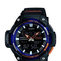 Reloj Casio con altímetro y barómetro por 61,49 euros con envío gratis en Amazon
