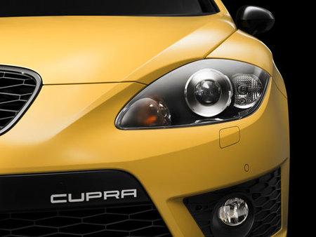 SEAT León Cupra R, la versión más radical para el año próximo