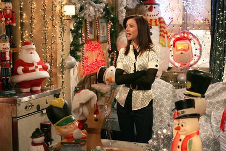 Lily Navidad
