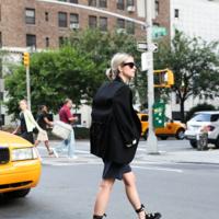 Los ugly shoes de Céline tienen su versión low-cost en Mango y Zara