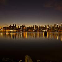 Nueva York: atrévete a vivirlo desde arriba
