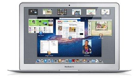 Mañana llega Mac OS X Lion