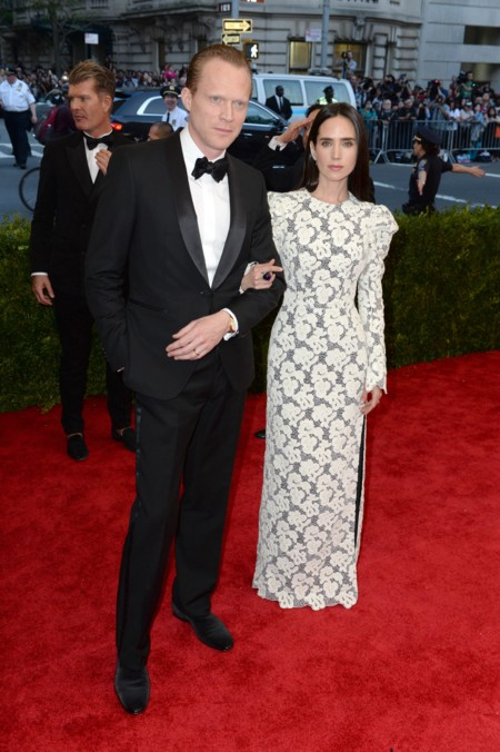 Paul Bettany y Jennifer Connelly