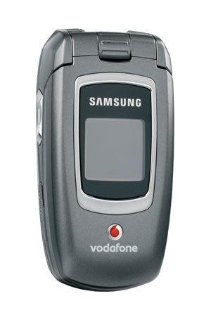 Galería Vodafone