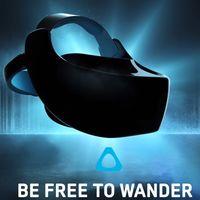 HTC hace oficial las Vive Focus, sus nuevas gafas de realidad virtual sin cables ni móviles