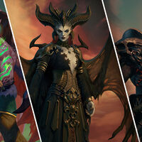 Sigue aquí en directo la ceremonia de apertura de la BlizzConline y los anuncios de World of Wacraft, Diablo, Overwatch y más [finalizado]