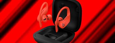 Descuentazo de más de 100 euros en los auriculares deportivos Bluetooth Powerbeats Pro: con envío rápido desde España en eBay