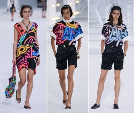 Chanel Ss 2021 02
