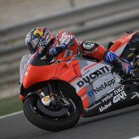 """Los pilotos de Ducati siguen volando a pesar de renunciar a las """"alas"""" en Losail"""