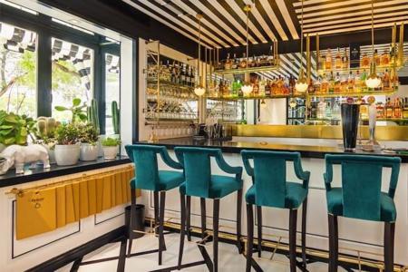 Restaurante Beker6 Madrid 07 (alina Banta)