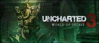 'Uncharted 3: World of Deceit': todos los detalles sobre uno de los rumores más surrealistas del año