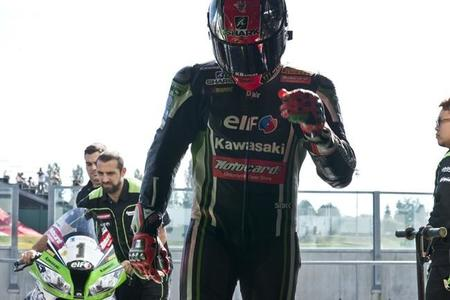Superbikes Francia 2014: Tom Sykes y Jules Cluzel se llevan las poles en Magny-Cours