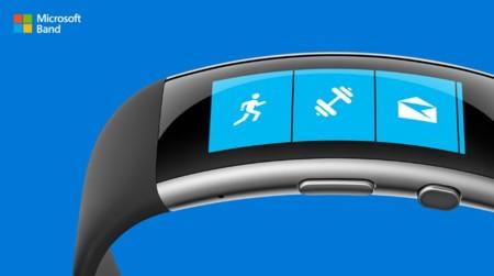 Nueva Microsoft Band: más sensores para cuantificarte mejor que nunca