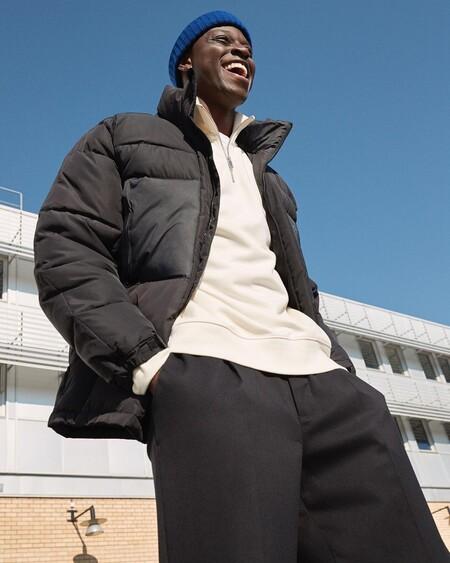 Con éstas chaquetas de plumas de H&M la oleada de frío es más llevadera (y con más estilo)