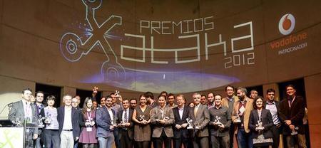 Windows 8 y Nokia Lumia 920, ganadores en los premios Xataka