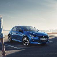 ¡Filtrado! El Peugeot 208 2019 se deja ver en foto antes de su estreno en el Salón de Ginebra