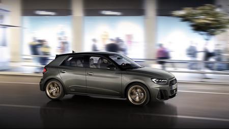 Audi A1 Sportback 2018 102
