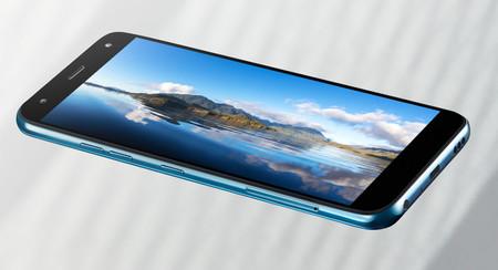 Nuevo LG K12+, con certificación MIL-STD 810G y botón exclusivo para el Asistente de Google