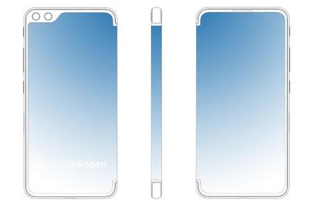 Dual Smartphone Zte