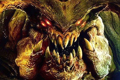 37 razones por las que Doom me parece uno de los mejores FPS que se han hecho
