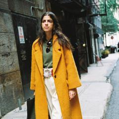 Foto 3 de 13 de la galería leandra-medine-y-mango-journeys-en-nueva-york en Trendencias