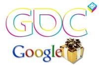 Google fomenta el desarrollo de videojuegos en la Game Developer Conference, y regala dispositivos