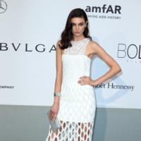 Jacquelyn Jablonski amfar Cannes 2014