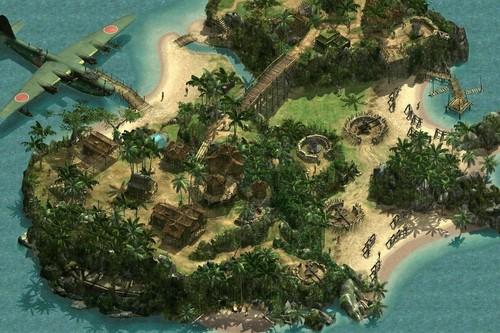 He jugado a Commandos 2 HD Remaster y ha sido como volver atrás 20 años en el tiempo