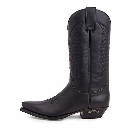 sentar boots