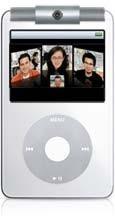 ¿iPod con wifi y videoconferencia?