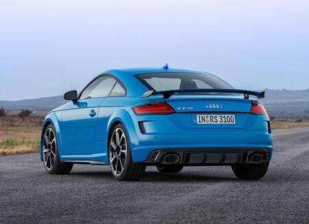 Audi Tt Rs Precio Mexico 6