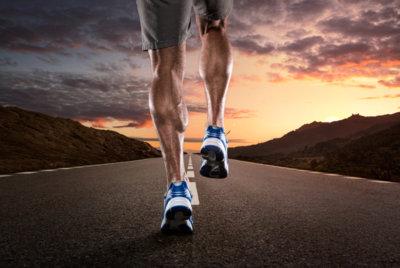 Rutina de fuerza especial para corredores