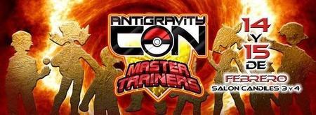 El 14 y 15 de febrero se llevará a cabo la Antigravitycon en Tabasco