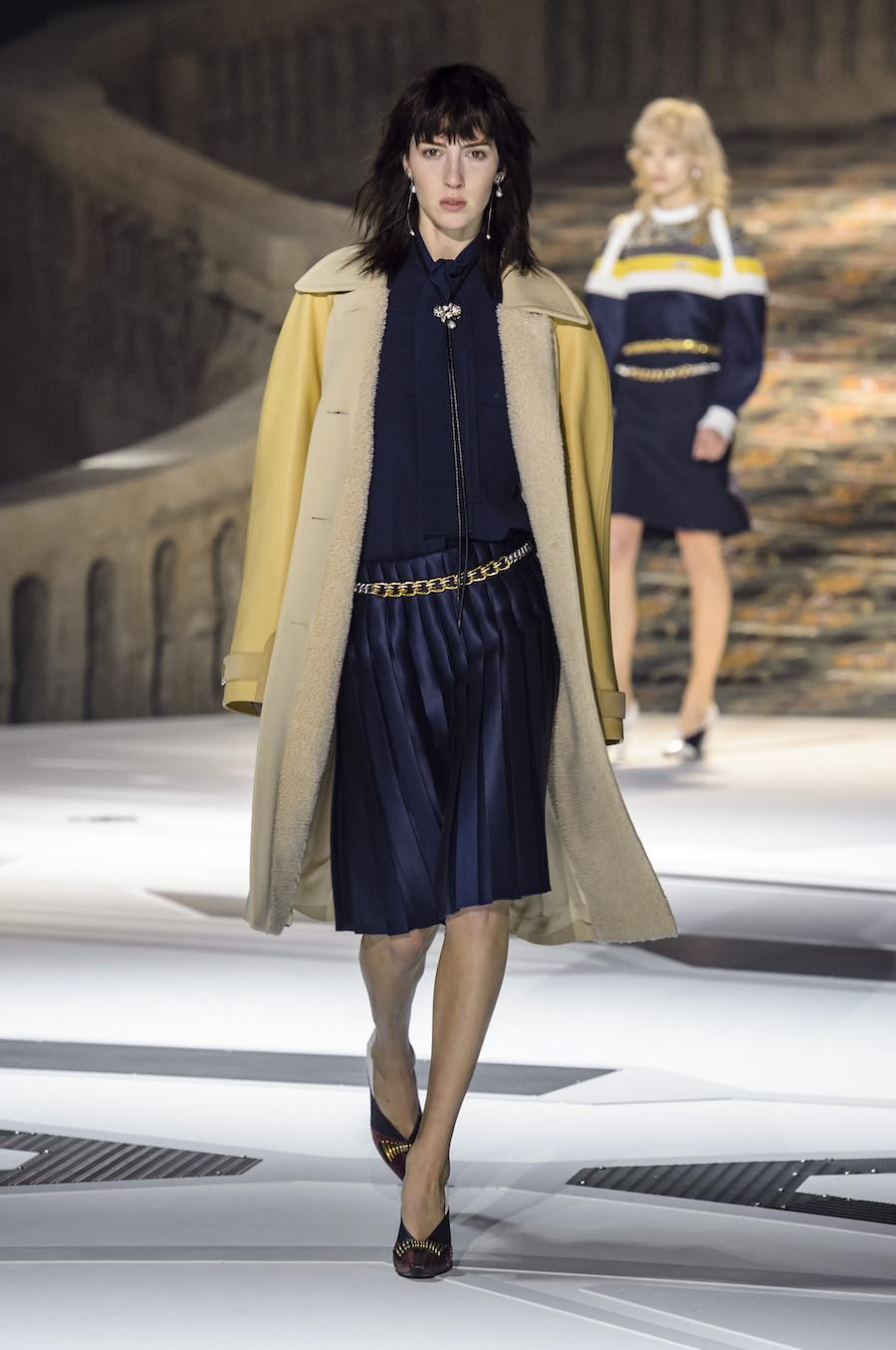 Foto de Louis Vuitton colección Otoño-Invierno 2018/2019 (23/47)
