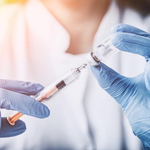 Debido a un brote de sarampión, piden en Nueva York que los niños no vacunados no asistan a las escuelas