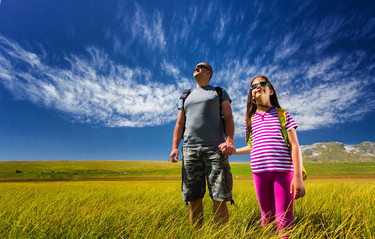 11 excursiones con niños en primavera