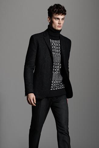 Foto de H&M empieza con su propuesta para el Otoño-Invierno 2013/2014 (5/10)