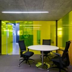 Foto 4 de 6 de la galería espacios-para-trabajar-las-oficinas-de-autodesk-en-tel-aviv en Decoesfera