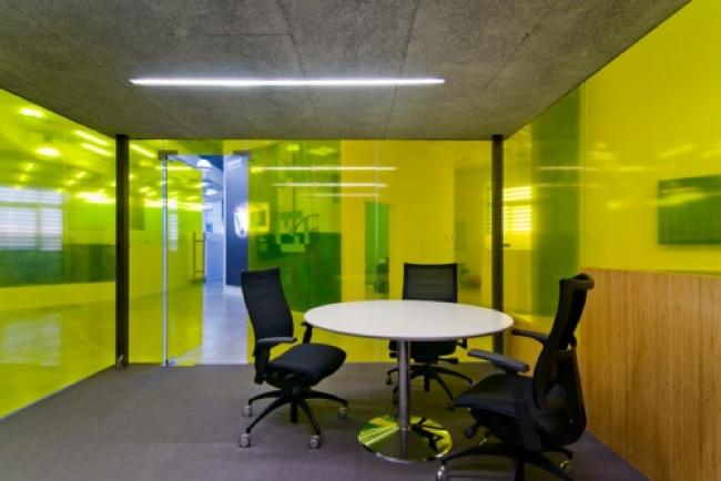 Foto de Espacios para trabajar: las oficinas de Autodesk en Tel Aviv (4/6)