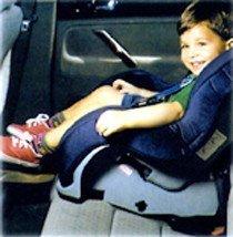 Bebés en peligro en los taxis
