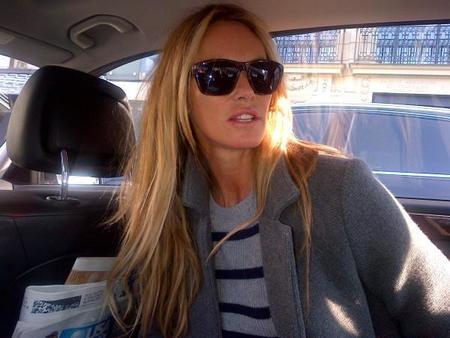 """Elle Macpherson, aka """"El cuerpo"""", vuelve al mercado de solteras chicos"""