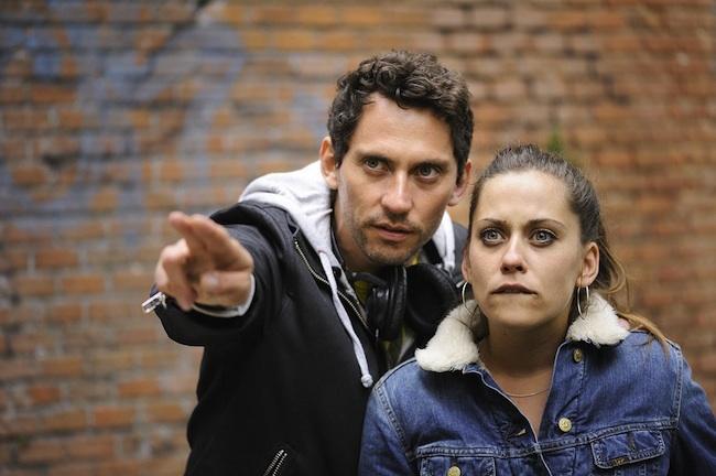 Paco León y María León en Carmina o revienta