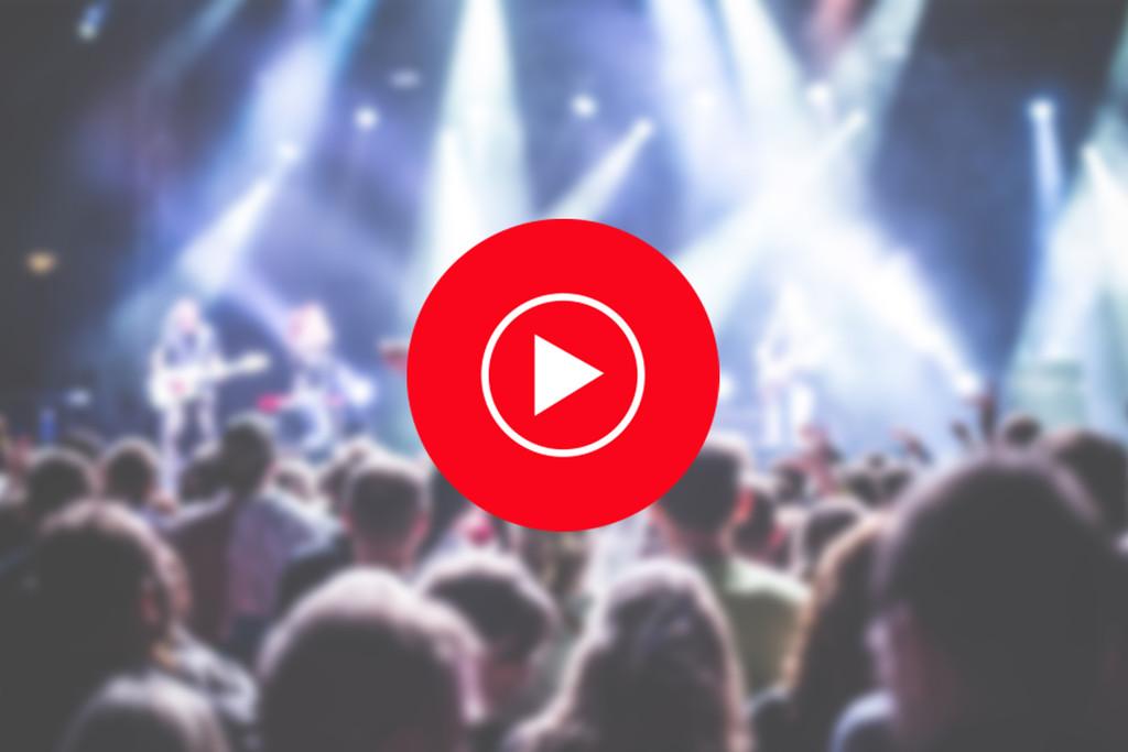 YouTube Music ya posibilita reproducir las canciones almacenadas en la remembranza del móvil, de este modo puedes hacerlo