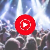 YouTube Music ya permite reproducir las canciones almacenadas en la memoria del móvil, así puedes hacerlo