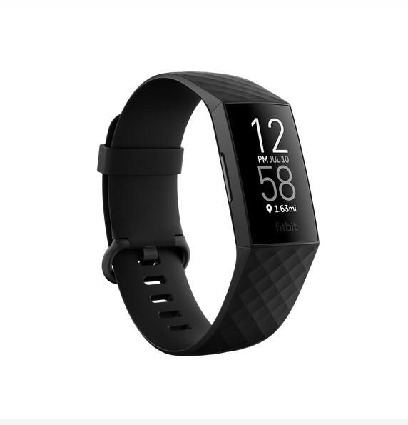 Fitbit Charge 4 Pulsera de actividad física avanzada