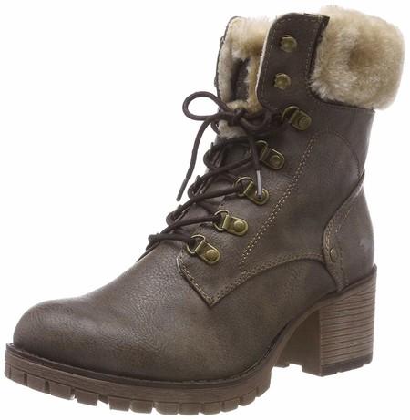 diseño de calidad bb9ce 56b69 Las 13 botas de montaña estilo Timberland que puedes ...