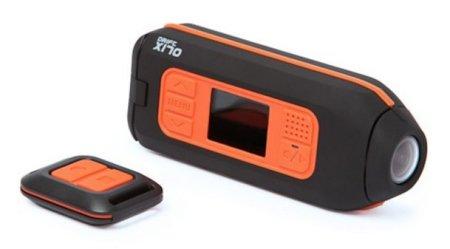 Drift HD170, para grabar tus mejores momentos deportivos