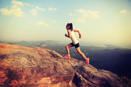 ¿Harto de pisar asfalto? Seis rutas indispensables para correr en la montaña